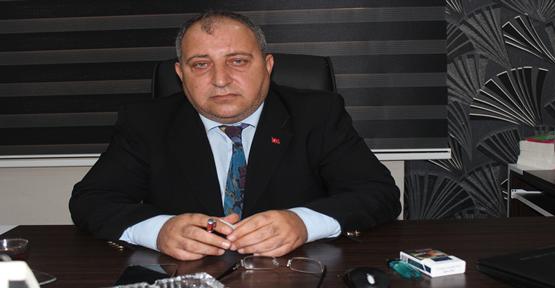 CHP'de  Hırsızlık şoku