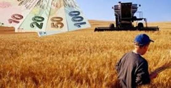 Çiftçiler 1 Milyarlık Hibe Desteği