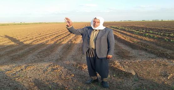 Çiftçilerin destekleme itirazı