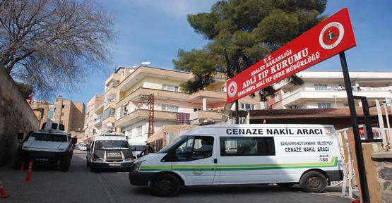 Cizre'den Şanlıurfa'ya 18 cenaze getirildi