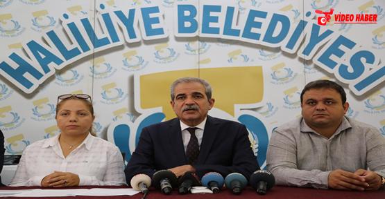 Demirkol: 106 Belediyeyi Şanlıurfa'da Ağırlayacağız