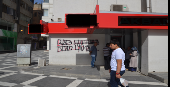 Duvarlara Gezi Park Yorumları