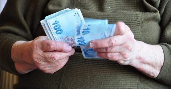 Emekli maaşını 300 TL arttırmanın yolu