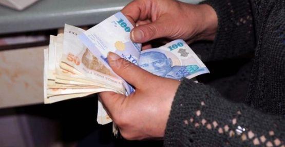 Emekliye 100 Lira Artış