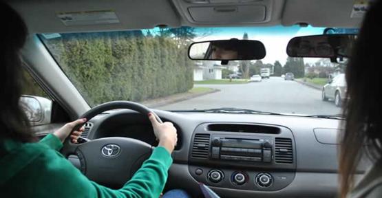 Emniyetten sürücü sertifika uyarısı