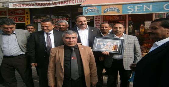 Erdoğan Yöresel Kıyafeti