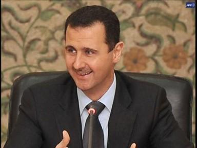 Esad öldürüldü