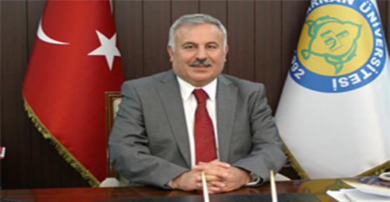 Eski rektör İbrahim Halil Mutlu gözaltına alındı