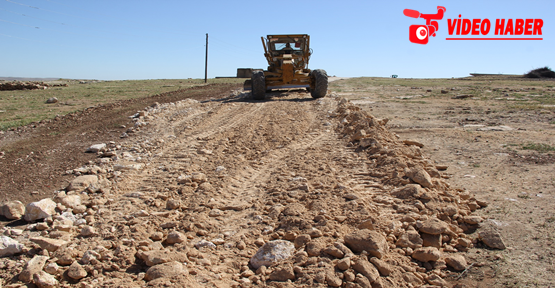Eyyübiye Belediyesi Çalışmalarına Son Hız Devam Ediyor
