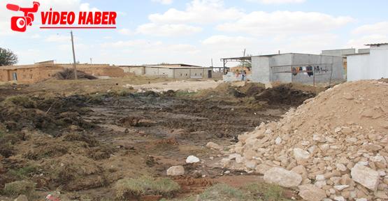 Eyyübiye Belediyesi Kırsalda Hizmeti Bitirme Noktasına Getirdi