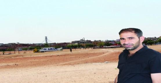 Eyyübiye'de Neden Havuz Yok?