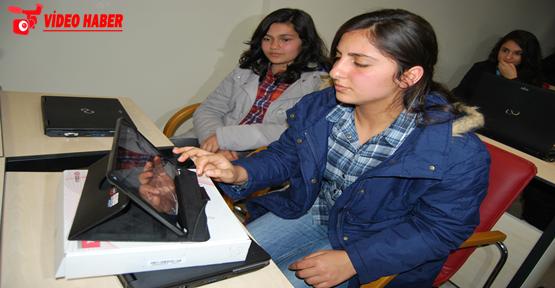 Fatih Proje Şanlıurfa'da Start Aldı