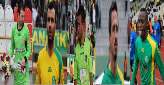 Futbolcular Süper Lige Transfer Oldu