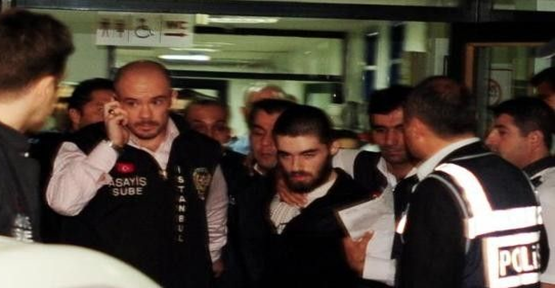 Garipoğlu Cezaevinde İntihar Etti