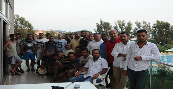 Gazeteciler Şanlıurfa'yı Turistlere Tanıttı