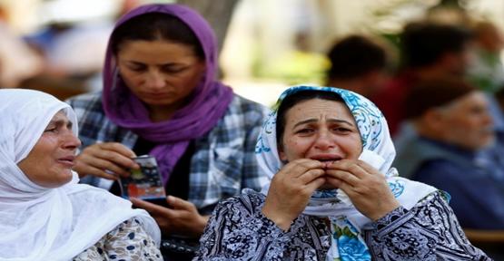 Gaziantep'te Hayatını Kaybedenlerin Kimliği Belli Oldu
