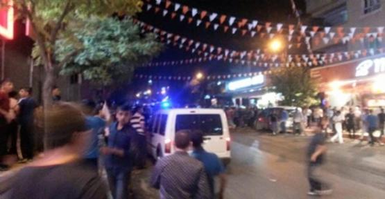Gaziantep'te Sokak Düğününe Canlı Bomba Saldırısı