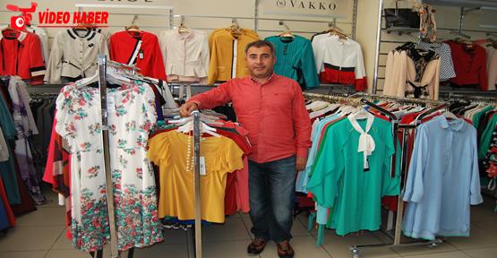 Giyim Sektöründe Kredi Kart Dönemi