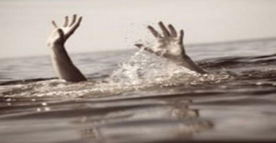 Göle giren bayan boğuldu