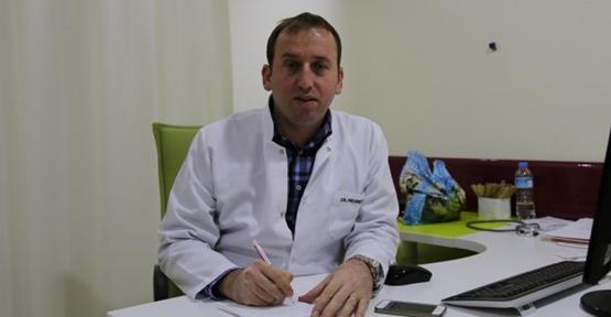 Grip, Kronik Hastalığı Olan Bireyleri Ölüme Götürüyor