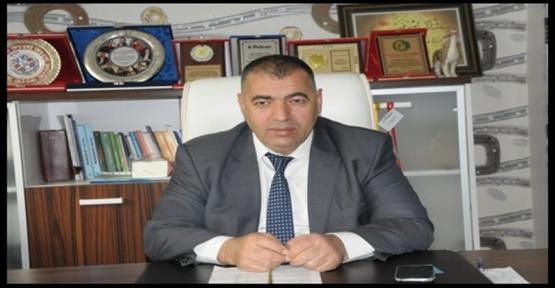 """Gülebak, """"Türk Milleti Birlik Ve Beraberliğinden Asla Taviz Vermeyecek"""""""