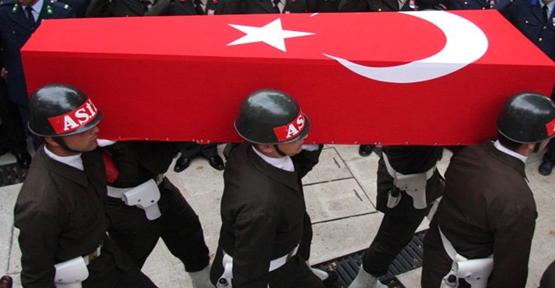 Hakkari'den Kahreden Haber: 2 Asker Şehit, 4 Yaralı