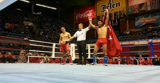 Haliliye Belediye Spor Kulübü'nden Büyük Başarı