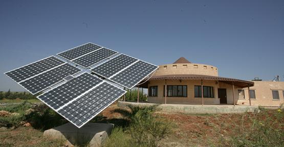 Harran Üniversitesi Enerji Üssü Olacak
