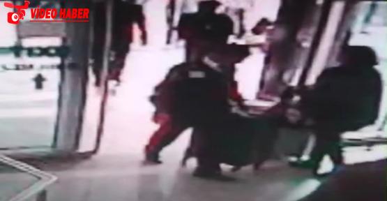 Havaalanında uyuşturucu sevkiyatı: 3 gözaltı