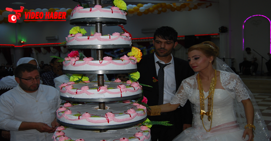 Hem düğün hem sünnet bir arada
