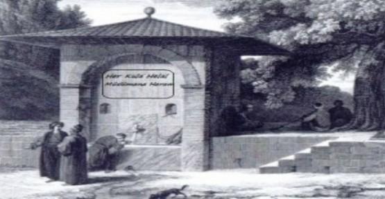 """Her kula Helal, Müslüman'a Haram!.."""