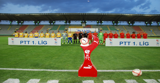 İlk Maç Adanaspor ile