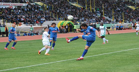 İlk Maç  Karşıyakaspor
