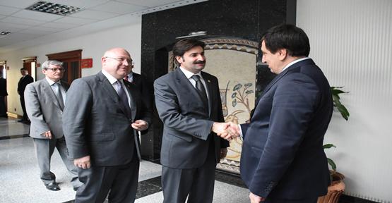 İnsan hakları komisyonu Urfa'da