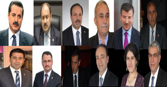 İşte yeni milletvekilleri