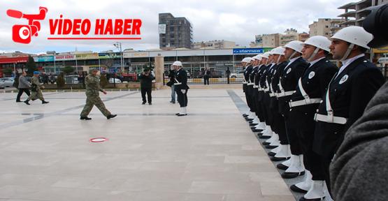 Jandarma Genel Komutanı Şanlıurfa'da