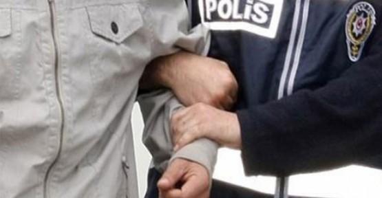 Jandarma kaçakçılık operasyonu; 2 Kişi tutuklandı.
