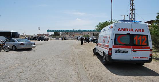 Kaçakçılık Gerginliği: 2 Asker Yaralandı