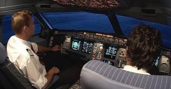 Kaçırılan Türk Pilotlarla İlgili Açıklama Yaptı