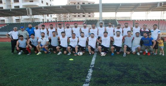 Karaköprü Belediye Spor Kocaali'de