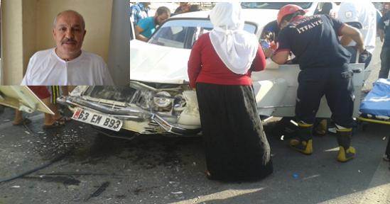Kazalar nedeniyle test sürüşüne kapatılacak