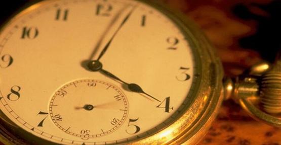 Kış Saati Uygulaması Yürürlükten Kaldırıldı