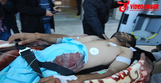 Kobani'de intihar saldırısı, 2 ölü, 19 yaralı