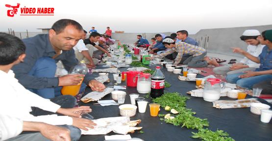Köylerde gelenek devam ediyor