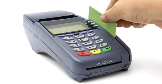 Kredi kartı kalkıyor
