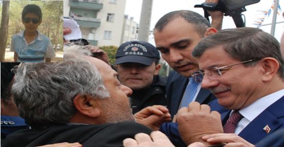 Küçük Mehmet'in katili bulundu