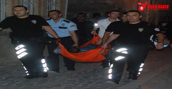 Mahalle Kavgası: 4 Yaralı 10 Gözaltı