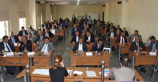 Mecliste komisyon üyeleri belirlendi