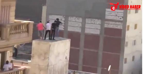 Mısırda Şiddet Artıyor