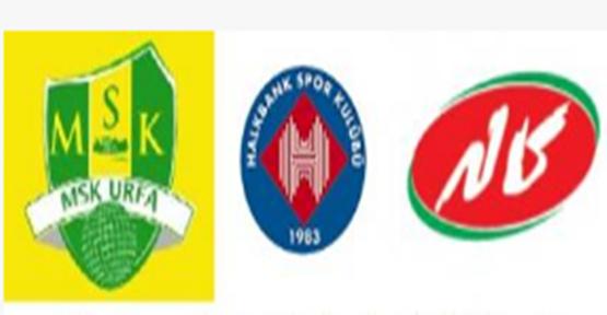 MSK turnuva maçına çıkıyor